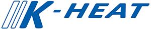 K-Heat Logo